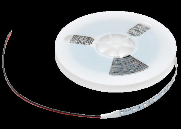 F5-55-35-1-120-F8-65 - CHROMATIC 120 LEDs Per Metre IP65 Rated 8mm LED Flexi Strip