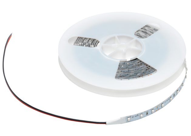 F5-55-35-1-120-F10-65 - CHROMATIC 120 LEDs Per Metre IP65 Rated 10mm LED Flexi Strip