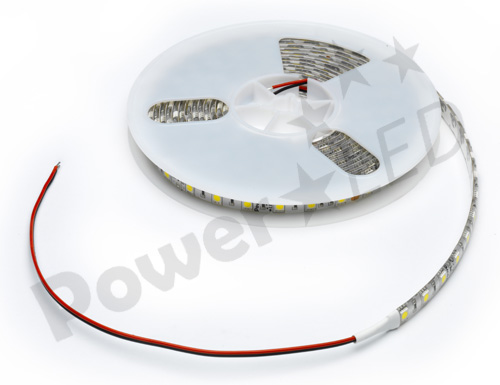 High Power RGB IP65 Rated Energy Saving LED Flexi Strip from PowerLED