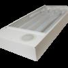 LOWBAY 12050K-DH - LED Low Bay 120W 5000K with Daylight Harvesting Sensor