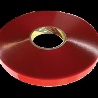 VHB5M - VHB Double Sided 5m Reel Adhesive Tape