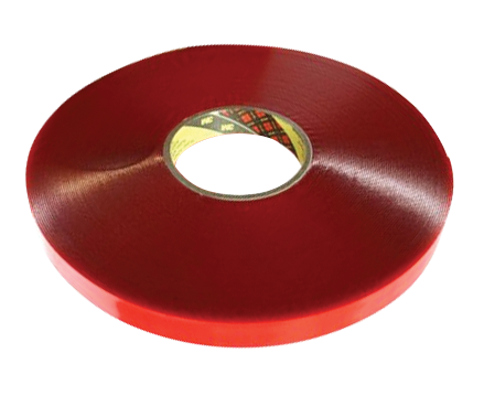 VHB5M - VHB Double Sided 5m Reel Adhesive Tape