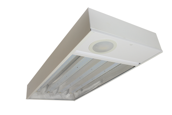 Lowbay Series - 80W & 120W Daylight Harvesting Function Low Bay Lighting