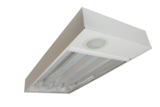 LOWBAY Series ��� 80W & 120W Corridor Function Low Bay Lighting