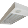 Lowbay Series - 80W & 120W Microwave Sensor Function Low Bay Lighting