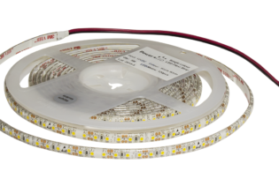 F5-55-35-1-72-F10-65-CC - CHROMA 72 LEDs Per Metre IP65 10mm Constant Current Low Power LED Flexi Strip