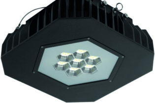 INV-13600-S - 140W 4000K 13600lm IP65 Invicta Highbay LED Lighting