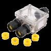 ICON-BOX IP68 3Way 5Pole Icon Waterproof Connector