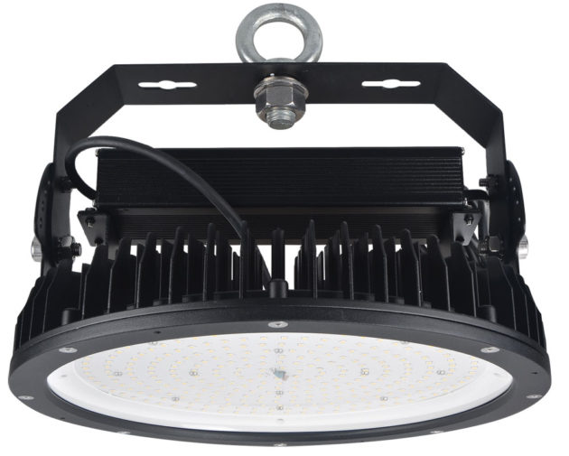 GEN2-22500 - 200W 5000K IP65 RoHs Compliant Energy Saving High Bay LED Light Fitting