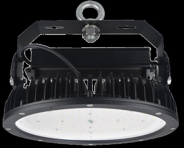 GEN2-16500-MS - 150W 5000K IP65 Microwave Sensor Highbay LED Light Fitting