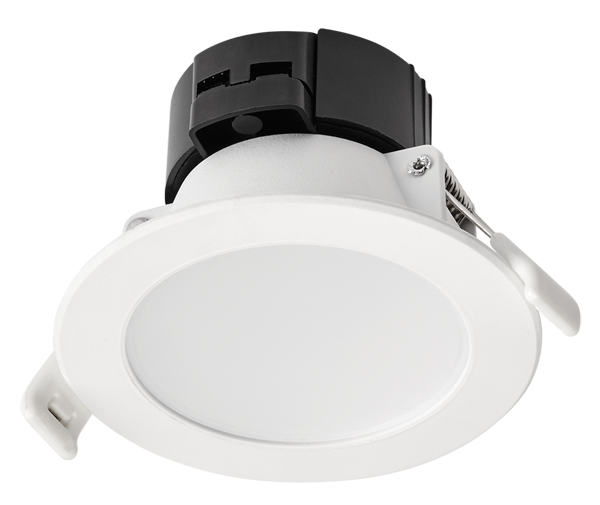 MINIZ Series IP44 Rated LED Down Lights from PowerLed