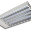 LOWBAY 120+ IP54 120W 5000K 13840lm IP54 LED Lowbay fitting from PowerLed