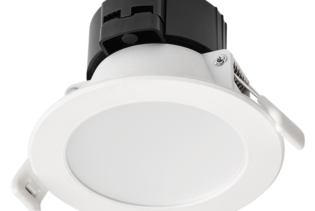 MINIZ3-7W3K-W - 7W 3000K 550LM Recessed LED Down Light