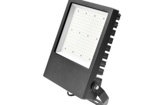 BLADE240-26500 240W 26500lm LED Floodlight