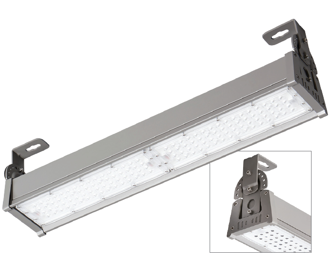 GENESIS3L - 80~200W LINEAR HIGHBAY LED Lighting-0
