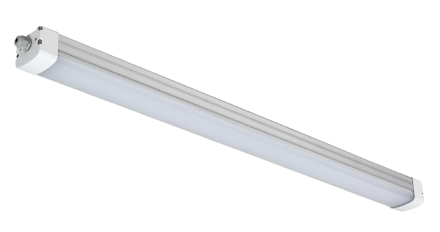 REVO-IP Series LED Batten Lights IP65 Rated