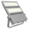 FLEX-LENS-240-57K-32x84S 240W Asymmetric floodlight 5700K with 32x84° tilt 30° lens LED Area Light