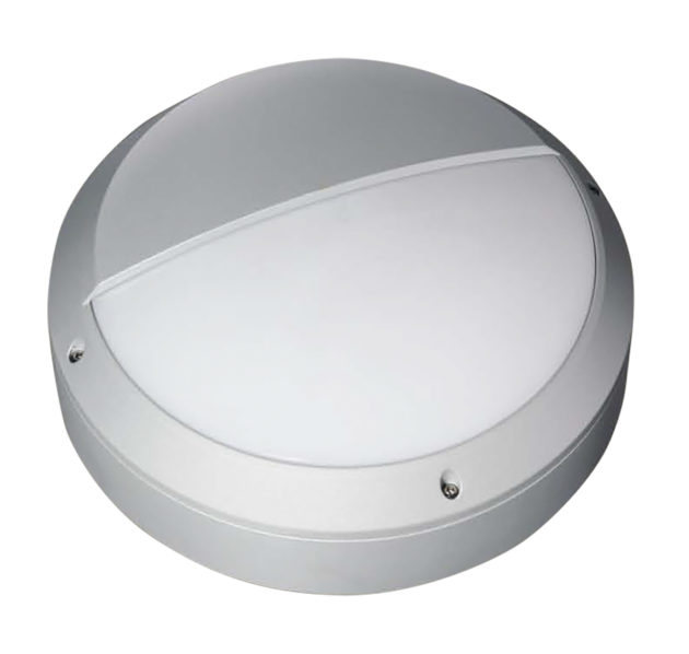 IDIS Eyelid Design Series - 14W-21W  LED Wall Pack Lights