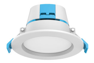 MINIZ3-3C 9W LED Down Light