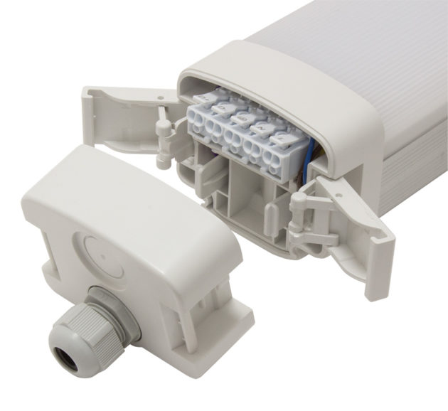 RV2-IP-2600-4K-REV-D Tool-less Installation LED Batten Light -3117