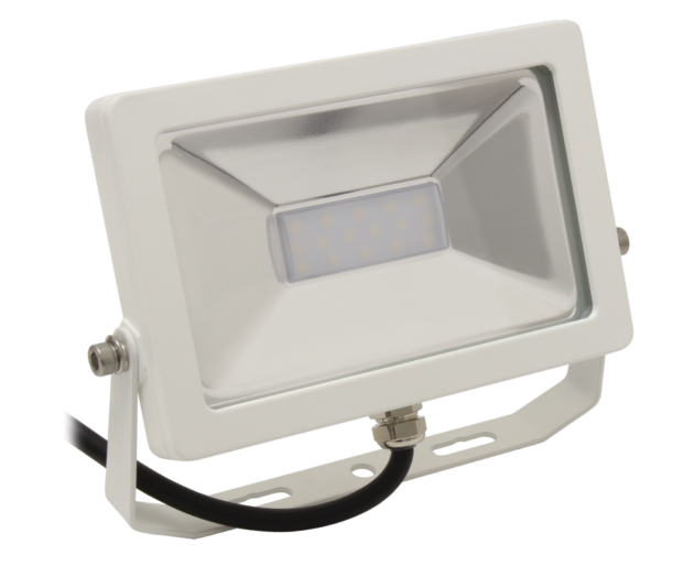 TEC-15N 15W 1300lm 4000K Salt Spray Tested LED Floodlight