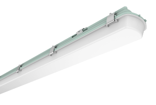 Orra Series Vapour Proof LED Batten Light