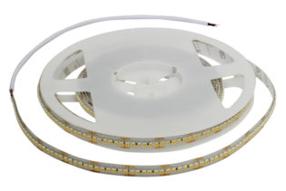 F0-55-28-2-240-F10-20-3M - LED Flexible Tape - High CRI