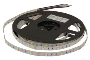 F10-RGBW-12-30 LED Flexi Strip