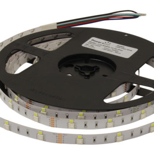 F10-RGBW-12-30 LED Flexi Strip