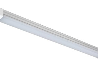 RV5-5000-30K - 40W 5000lm 3000K IP40 REVO LED Batten Light
