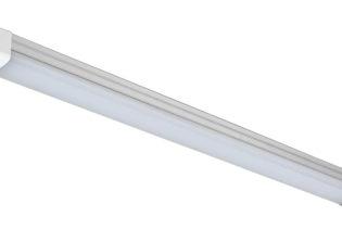 RV2-IP-2600-4K-EP3 22W LED Batten Light Emergency Option