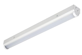 TYRO5-3750-4K-EM 30W 3750lm 4000K LED Slim Batten Emergency Option