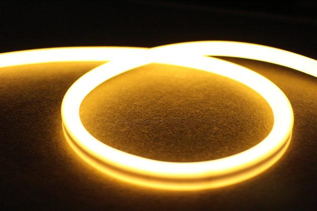 LED LIGHTPIPE