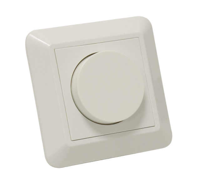 D350S Trailing Edge Dimmer