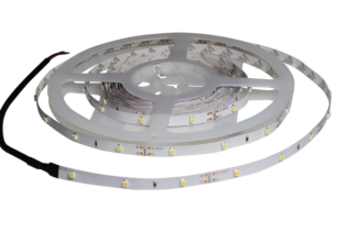 ECO Super Warm White IP20 Low Power Rated Energy Saving LED Flexi Strip