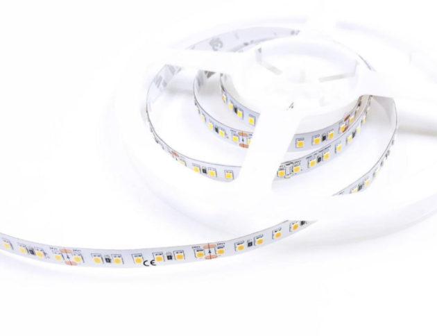 +FLEX High Efficacy LED Flexible Strip