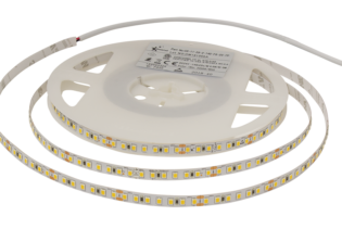 C0-11-28-2-140-F8-65-98Ra High CRI Flexible LED Tape 9.6W 24VDC 1260LM