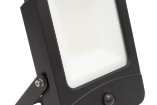 FLEX-PIR Series IP65 Remote Controlled LED Floodlights