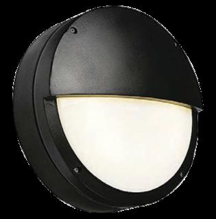 IDIS Eyelid Design Series - 14W-21W  LED Wall Pack Lights