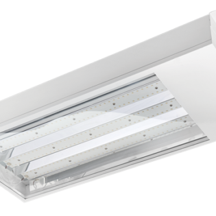 LOWBAY+IP54 Series IP Rated LED Lowbay Lighting Fittings