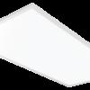 PLDU60120 Anti-Glare Backlit LED Light Tile 5400LM 4000K