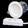 ZEN5 16W4K-W-DA Dali Dimming IP44 16W 4000K 1350LM White LED Downlight