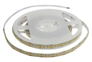 60 LED's Per Meter Range Flexible Tape - High CRI - 24VDC IP20