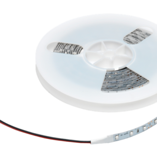 ECO Ultra Low Power 42 LEDs Per Metre 3900-4100K 12Vdc IP20 Rated LED Flexi Strip