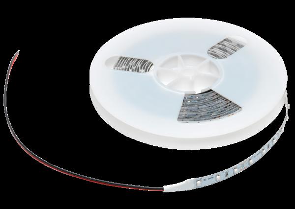ECO Ultra Low Power 42 LEDs Per Metre 2400-2600K 12Vdc IP20 Rated LED Flexi Strip