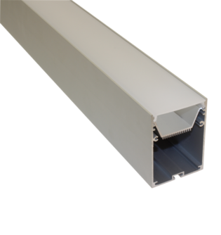 EXT10 - Deep Profile Aluminium Extrusion