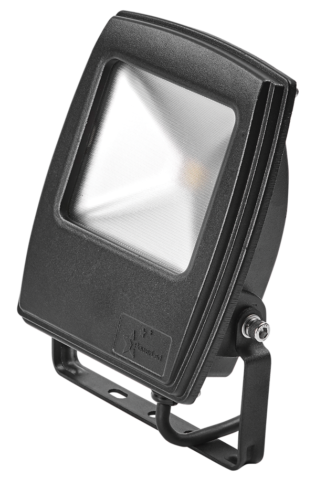 FLEX-10W 10W 3000K-3500K 750lm IP65 LED Floodlight