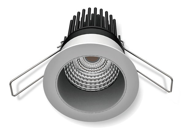 MACULA Series Narrow Beam Angle Dimmable IP44 Rated LED Downlights