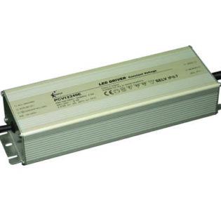PCV320E Series 320W IP67 Constant Voltage LED Drivers
