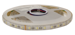 F12-RGBWW-24-60-65 RGBW LED Flexible Tape